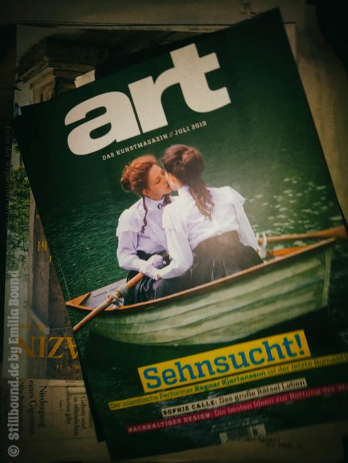 Foto ART Cover 07/2019