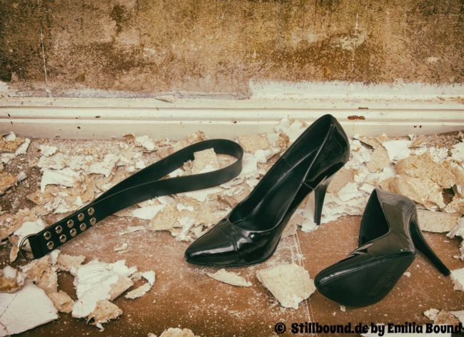 Foto von Emilia Bounds High Heels