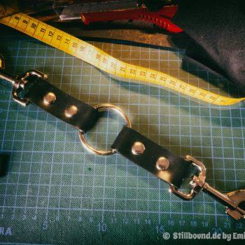 Stillbound Rubber Bondage Verbinder